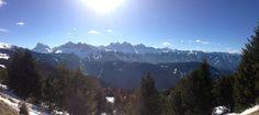 Die Dolomiten :)
