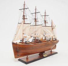 Tall Ship S.S. Gaelic