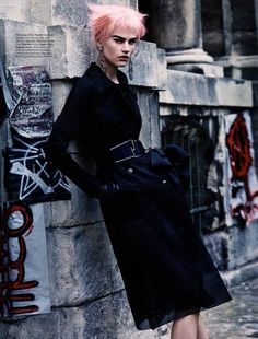 Fall 2013 editorial fashion september photography