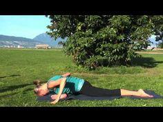 power yoga with twist 45mins