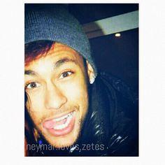 Neymar selfie Neymar Jr, Soccer Players, Love Of My Life, Love Him, Hero, Football, Selfie, Babys, Famous People