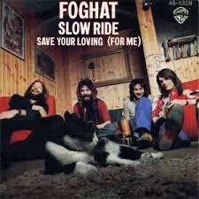 ATITUDE ROCK'N'ROLL: FOGHAT