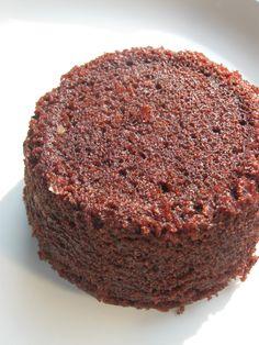 resep bebas gluten: Brownies kukus tanpa telur