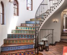 Mexican Tile Designs | Tile for Flooring Kitchens Bathrooms