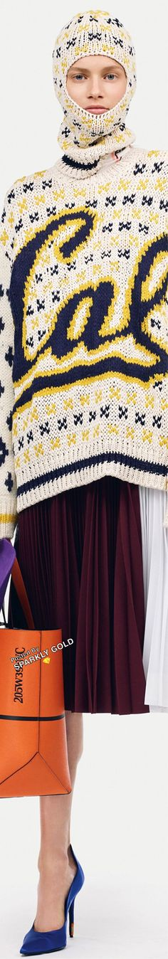 Knit Fashion, Fashion Show, Womens Fashion, Fashion Design, Women's Dresses, Calvin Klein Collection, Couture, Sweater Weather, Pulls