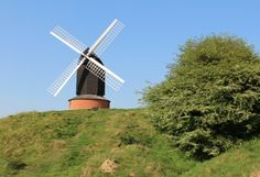 Brill Windmill, Brill, Buckinghamshire