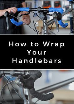 Bar tape is the perfect barometer for how well one takes care of his or her bike. If you're sporting dirty, soot-covered bar tape, you might want to think about retaping your handlebars before your next group ride. How to Wrap Your Handlebars http://www.active.com/cycling/articles/how-to-wrap-your-handlebars-video?cmp=17N-PB33-S32-T6---1182