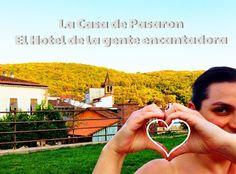 Desde el pueblo más romántico de la Vera