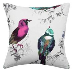 original_tropical-bird-cushion-black.jpg (900×900)