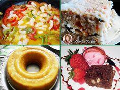 Receitas deliciosas de blogueiras queridas ♥ via @amehliadigital