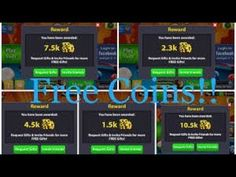 Free coins + Spin Links In Description 21 Nov 2017  8 ball pool