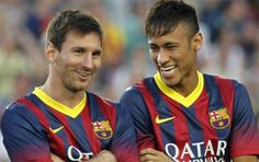 [video] Messi Neymar Get Death Threats From ISIS
