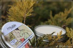 Le Déodorant Solide sans HE d'origine Suisse : JoyFullife - La Fille des Saisons