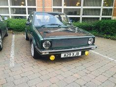 Used 1983 Volkswagen Golf Mk1, Mk2 for sale in Reading / Berkshire | Pistonheads