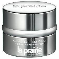 La Prairie Anti-age Stress Cream. A M A Z I N G!