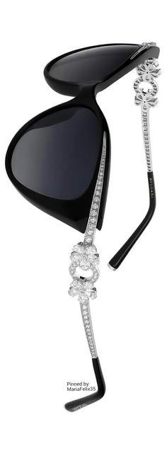 MARIABONITA♡ — Bvlgari High Fashion Eyewear