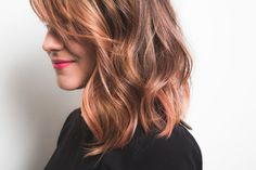 Four Contemporary Ways to Get the Rose Gold Trend.
