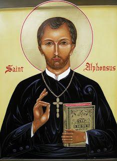 Santo Afonso Maria de Ligório imagens| Санто-Афонсу Мария де Лигорио образность| Saint Alphonsus of Liguori Images