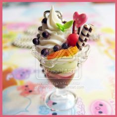 #cherryboop #miniature #food