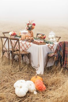 fall decor ideas How To Celebrate Fall with Your Best Girlfriends Outdoor fall party decor: Photography : Torrey Fox Read More on SMP: www. Fall Table, Thanksgiving Table, Thanksgiving Decorations, Christmas Tables, Holiday Tables, Outdoor Fall Parties, Backyard Parties, Outdoor Entertaining, Fall Picnic