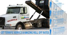 Rolesville, NC at EasyDumpsterRental Dumpster Rental in Rolesville, NC Get Terrific Service & Amazing Roll Off Rates How We Provide Spectacular Roll Off Service in Rolesville: You would think that most businesses would automatically give you great customer service. But unfortunately, the majority don't seem to understand... https://easydumpsterrental.com/north-carolina/dumpster-rental-rolesville-nc/
