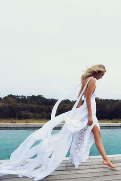 Pinterest : 40 robes pour se marier à la fin de l'été | Glamour