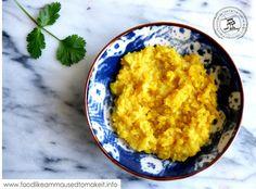 Khitchari is a beautiful medley of lentils, rice and mild spice. Shortbread Recipes, Tart Recipes, Lentil Recipes, Curry Recipes, Cookie Press Dough Recipe, Coconut Ice Recipe, Poli Recipe, Avocado Egg Recipes, Snowballs Recipe