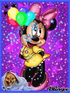 Happy Birthday Mickey Mouse, Happy Birthday Greetings Friends, Happy Birthday Wishes Photos, Happy Birthday Flower, Mickey Mouse Christmas, Mickey Mouse And Friends, Minnie Mouse Stickers, Mickey Mouse Clipart, Mickey Mouse Tattoos