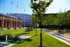 #Jönköping International Business School (JIBS) part of #Jonkoping University, #Sweden