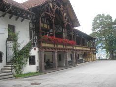 Bergisel Hotel