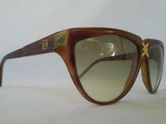 Vintage Sunglasses by vintapod on Etsy, $10.00