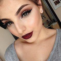 makeup tumblr - Buscar con Google