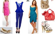 Outfits in Bright Spring colors for the Femme Fatale Image Archetype. Bright Spring, Clear Spring, Winter Colors, Spring Colors, Spring Color Palette, 1 Image, Soft Summer, Signature Style, Well Dressed