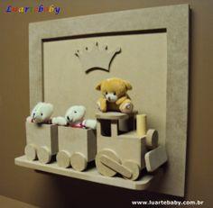 Luartebaby Decoração Infantil