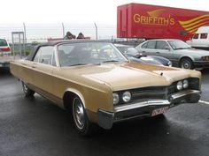 Chrysler 300 1967