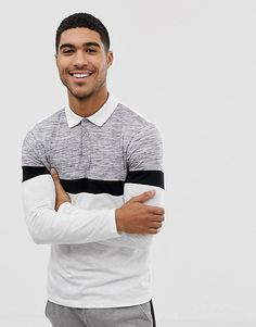 c7c5f37351491 00 Nike matchup polo shirt in black 909746-010  45.00 ASOS DESIGN knitted  revere polo