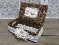 Reserved for Rosaria Lacey Rustic Wedding by Thequirkycorncrib