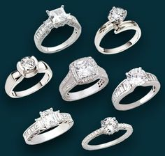 wedding rings interesting facts - Cute Wedding Rings