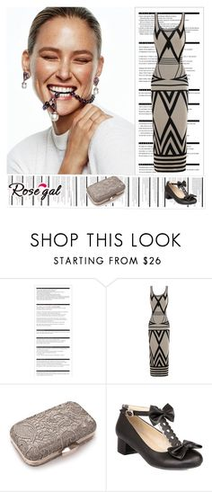 """""""Smile"""" by antonija2807 ❤ liked on Polyvore featuring Arche"""