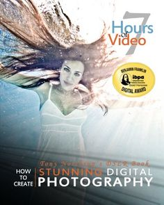 Tony Northrup's DSLR Book: How to Create Stunning Digital Photography - Kindle edition by Tony Northrup, Chelsea Northrup. Arts & Photography Kindle eBooks @ Amazon.com.
