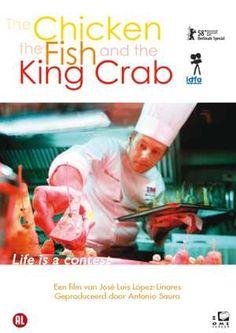 Chicken Fish And King Crab  Een simpel en doeltreffend recept. Men neme de 24 beste meesterkoks van de wereld een flflfl ink aantal boodschappenwagentjes met kip vis en krab en laat de chefkoks ieder met de producten hun eigen gang gaan. Na 5 uur heb je 12 porties van het lekkerste en het origineelste dat je ooit in je leven geproefd hebt. De koks zijn met zorg geselecteerd en representeren ieder een land en een bijbehorende kooktraditie die zowel verdedigd als verrijkt dient te worden. Deze…