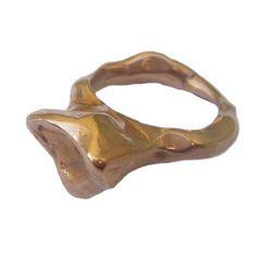 Heart Ring from Imogen Belfield – ImogenBelfieldLondon