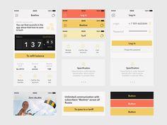 UI Design Freebies: 25 Best Free UI Kits for Designers