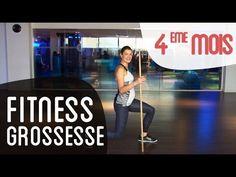 Fitness - 4ème mois de grossesse