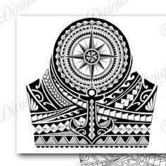 Maori Tattoo Arm, Samoan Tribal Tattoos, Polynesian Tattoo Designs, Polynesian Tribal, Tattoos For Your Child, Tattoos For Guys, Armor Tattoo, Samurai Tattoo, Dragonfly Tattoo Design