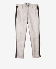 rag & bone Side Detail Sport Trouser   Shop IntermixOnline.com