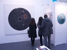 Sungfeel Yun's artworks