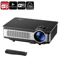 Android HD Projector   KyberZoo.com #SmartSave #SmartStore #MegaSmart #SuperStore #Electronics #SmartBuy #Accessories #ComputerAccessories #Projectors #Keyboards #WireLess #BlueTooth #Android #FPV #LED #MULTIMEDIA #Touchscreen #Monitor #TFT #SamSung #WireLessKeyBoards #FoldableUnderwear #iPazzPort #MINIX #MOCUTE #VIBOTON #QWERTY #TrackBall #LaserProjection #ZIDOO