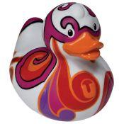 BUD DUCK Genuine Collectable Rubber Ducks Fun Bathroom Official Luxury PUFF NEW | eBay