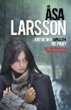 It is the first thaw of spring and the body of a young woman surfaces in the River Thorne in the far north of Sweden. Rebecka Martinsson is working as a prosecutor in nearby Karuna. Her sleep has been disturbed by haunting visions of a shadowy, accusing figure. Could the body belong to the ghost in her dreams? And where is the dead girl's boyfriend, also reported as missing the previous winter? Joining forces once again with Police Inspectors Anna-Maria Mella and Sven-Erik Stalnacke…
